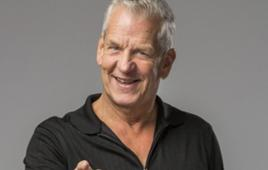 "FROM ""THE JIMMY FALLON SHOW"" PETE LEE... FROM CBS' ""LATE SHOW"" BRIAN MCFADDEN... FROM THE HIT SHOW ""RESCUE ME"" LENNY CLARKE... FROM COMEDY CENTRAL'S ""THIS WEEK AT THE COMEDY CELLAR"" ARUBA RAY ELLIN"